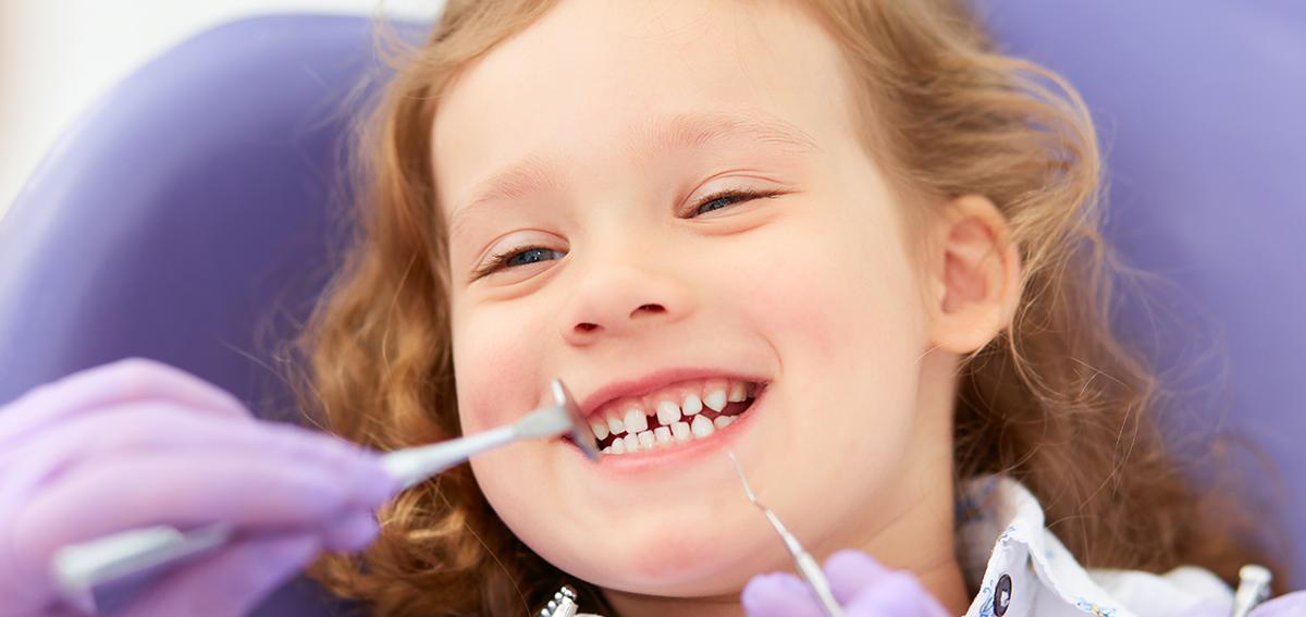 tandarts kind amsterdam