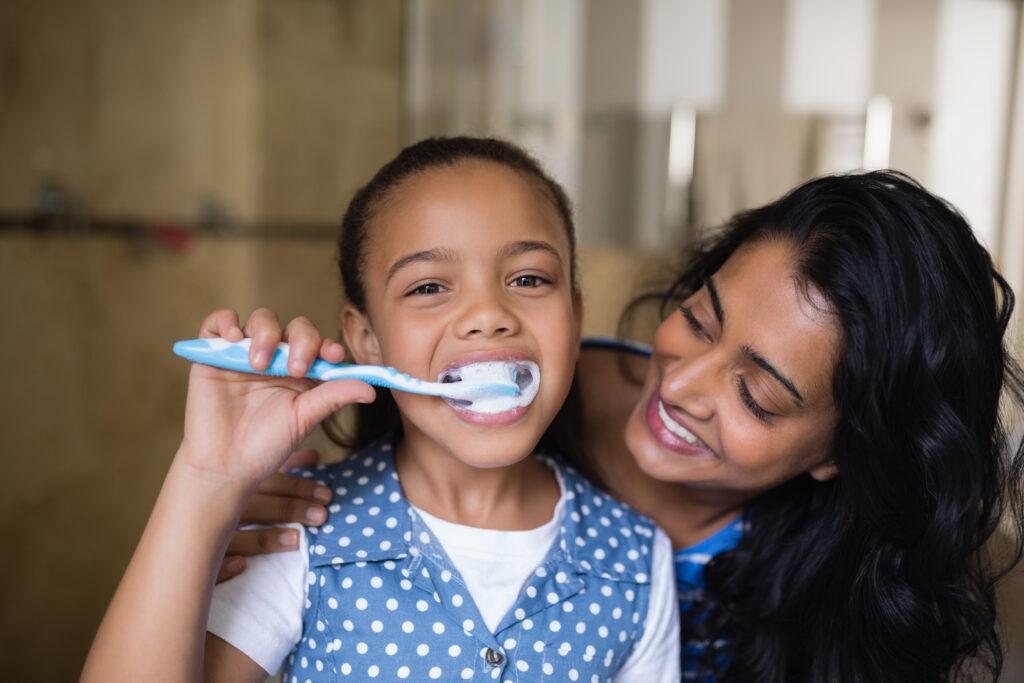 tandarts kinderen